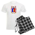 Rawstron Men's Light Pajamas