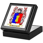 Rawstron Keepsake Box
