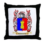 Rawstorne Throw Pillow
