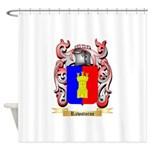 Rawstorne Shower Curtain