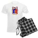 Rawstion Men's Light Pajamas