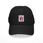 Rawstion Black Cap