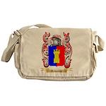 Rawstion Messenger Bag