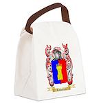 Rawstion Canvas Lunch Bag