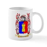 Rawstion Mug