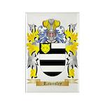 Rawnsley Rectangle Magnet (100 pack)