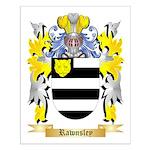 Rawnsley Small Poster