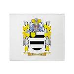 Rawnsley Throw Blanket