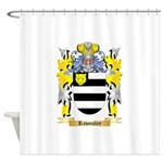 Rawnsley Shower Curtain