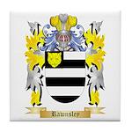 Rawnsley Tile Coaster