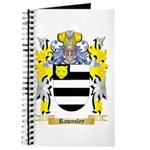 Rawnsley Journal