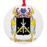 Rawlinson Round Ornament