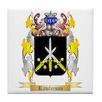 Rawlinson Tile Coaster