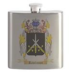 Rawlinson Flask