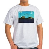 Atlantis bahamas Light T-Shirt