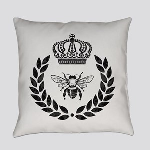 THE FRENCH BEE Everyday Pillow