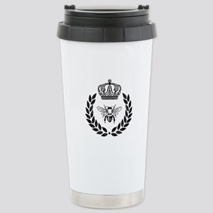 THE FRENCH BEE Travel Mug