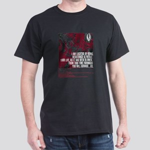 Locutus of Borg Quotes T-Shirt