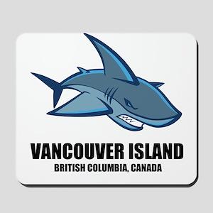Vancouver Island, British Columbia, Canada Mousepa