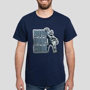 RoboKong Mach5000 Dark T-Shirt