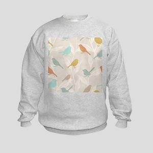 Pretty Birds Sweatshirt