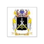 Rawling Square Sticker 3