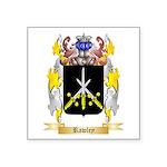 Rawley Square Sticker 3