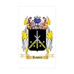 Rawley Sticker (Rectangle 10 pk)