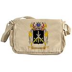 Rawley Messenger Bag