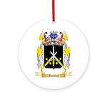 Rawley Round Ornament