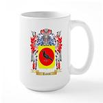 Raven Large Mug