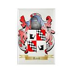 Raub Rectangle Magnet (100 pack)