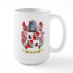Raub Large Mug