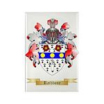Rathbone Rectangle Magnet (100 pack)