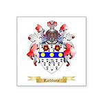 Rathbone Square Sticker 3