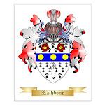 Rathbone Small Poster