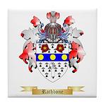 Rathbone Tile Coaster