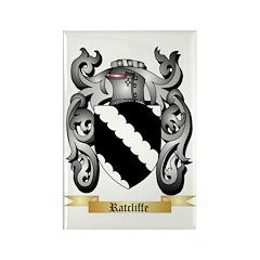 Ratcliffe Rectangle Magnet (10 pack)