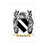 Ratcliffe Sticker (Rectangle)
