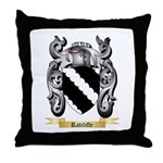 Ratcliffe Throw Pillow