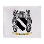 Ratcliffe Throw Blanket