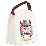 Raquel Canvas Lunch Bag