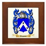 Rapson Framed Tile