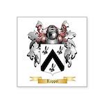 Rappot Square Sticker 3