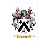 Rappot Postcards (Package of 8)