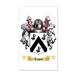 Rappot 35x21 Wall Decal