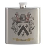 Rappot Flask