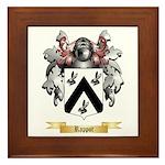 Rappot Framed Tile