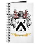 Rappot Journal
