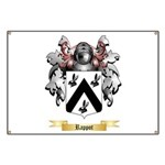 Rappot Banner